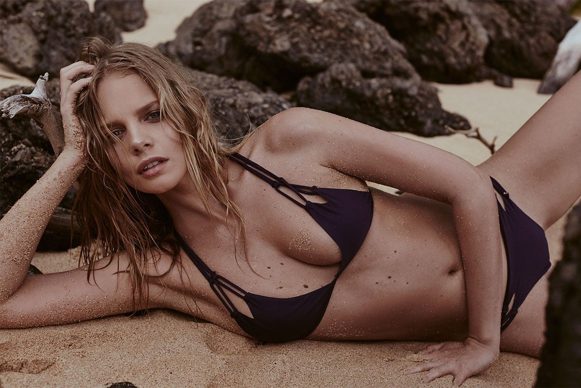 Marloes Horst sexy