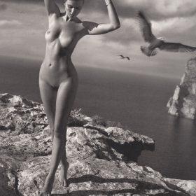 Maryna Linchuk leaked naked pics