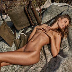 Maya Stepper nude