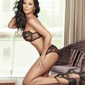 Mayra Rojas xxx