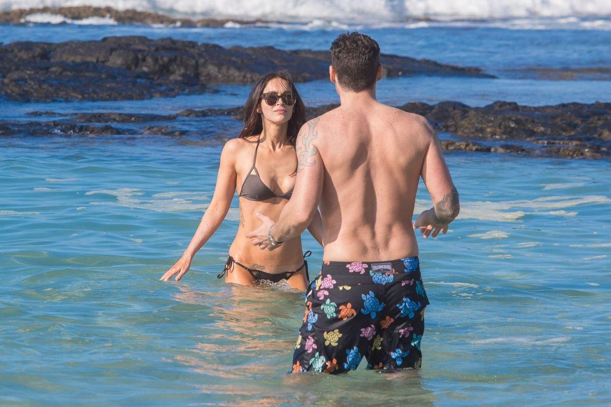 Megan Fox fappening leak