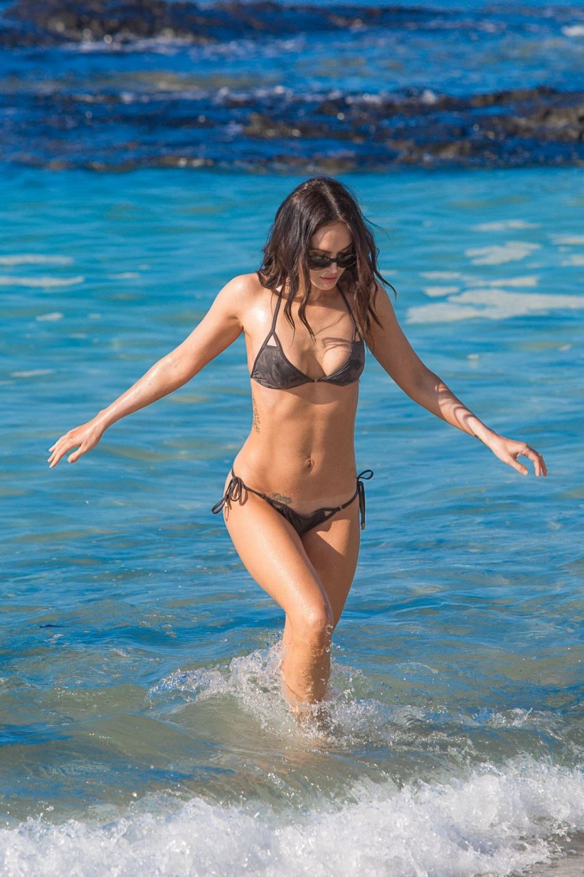 nude pics of Megan Fox