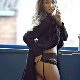 Megan McKenna nude photos