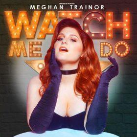 Meghan Trainor naked