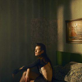 Milla Jovovich xxx image