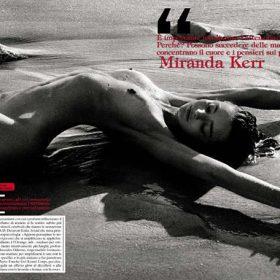 Miranda Kerr sexy