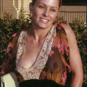 Nicole Eggert sexy leaks