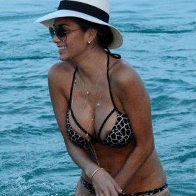 Nicole Scherzinger fappening leak