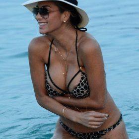 Nicole Scherzinger sexy nude pic