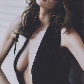 Model porno