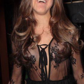 Nikki Grahame hot boobs