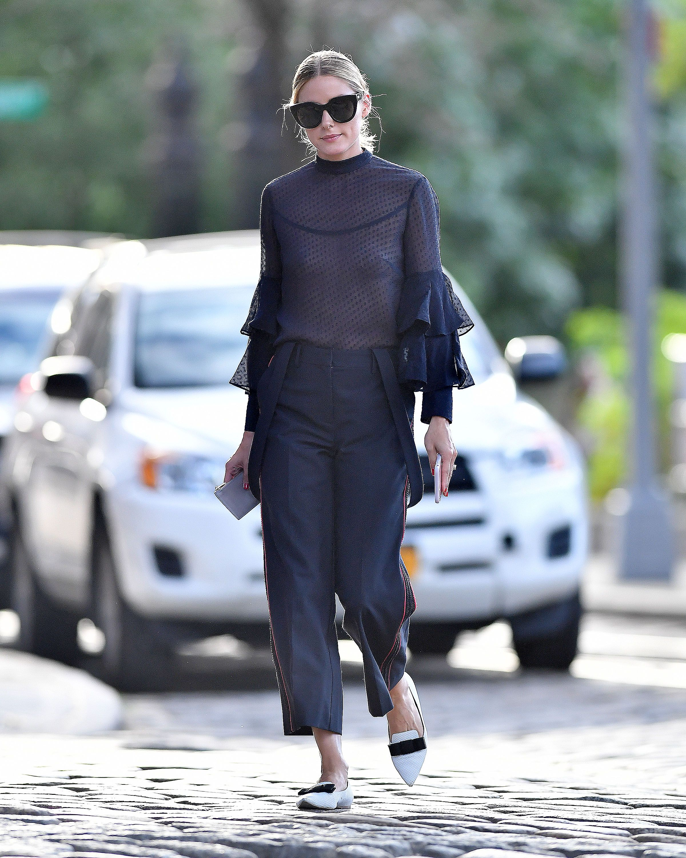 Olivia Palermo pussy pic