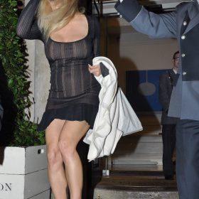Pamela Anderson nude pic