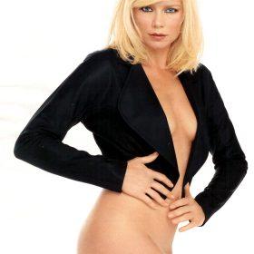 Peta Wilson leaked nude