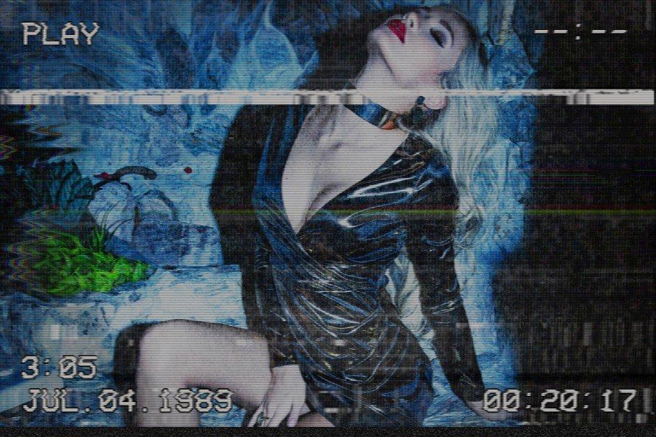 Pia Mia leaked nude