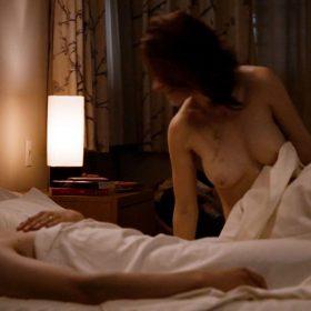 Rachel Brosnahan naked