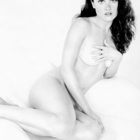 Robin Tunney the fappening