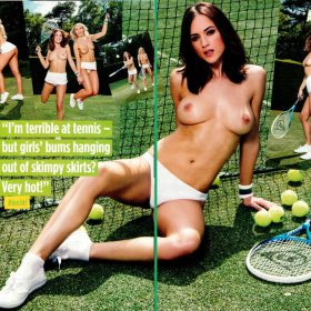 Golfer the fappening