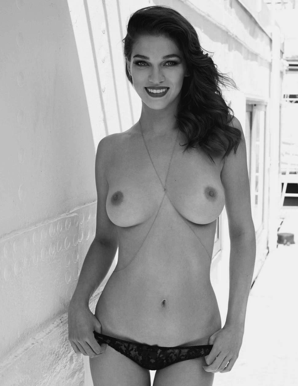 Model sexy leaks