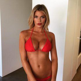 Model hot