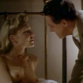 Samantha Womack sexy nude pic