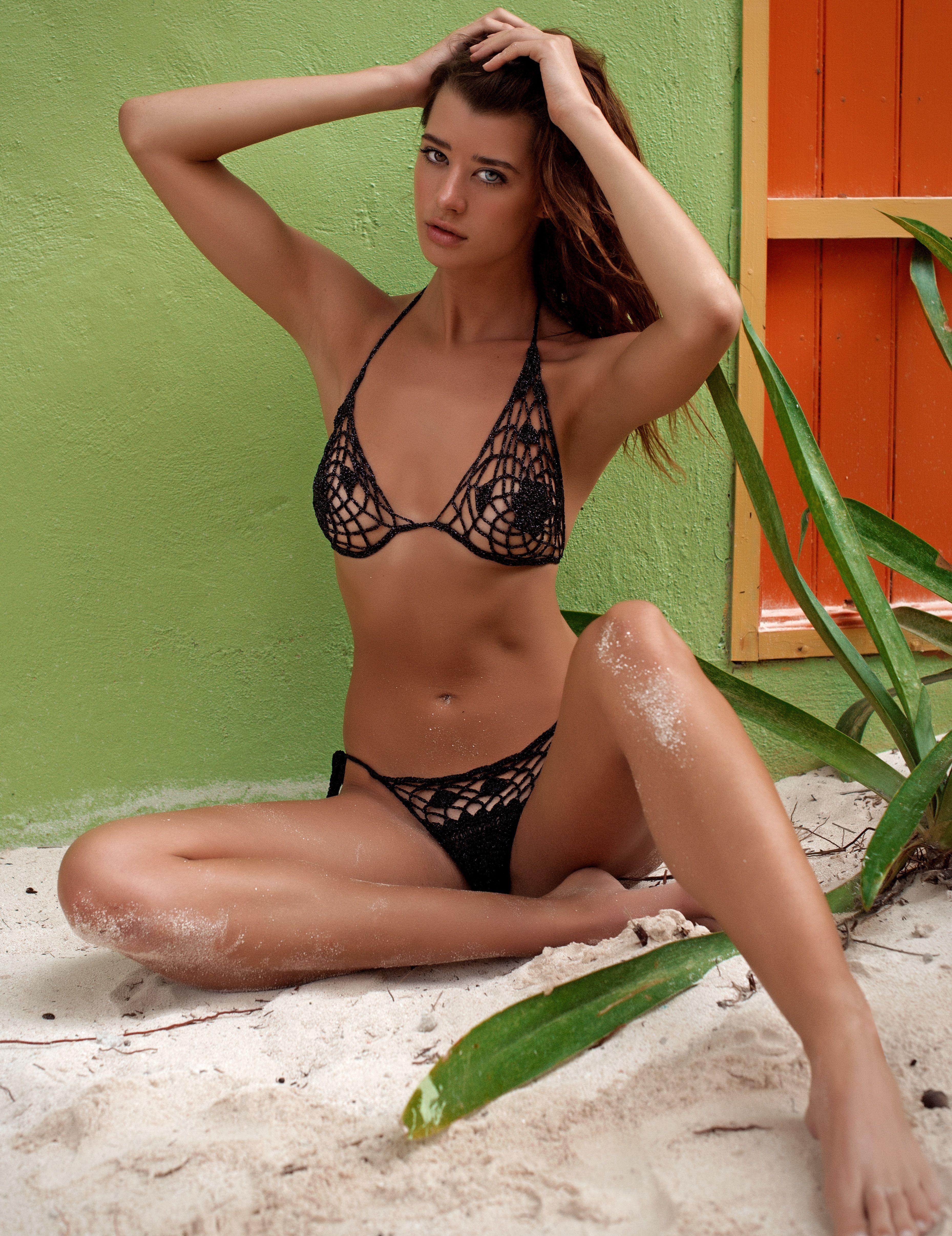 Model sexy pic
