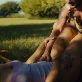 Movie Actress hot boobs