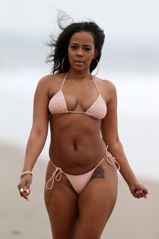 Reality Star big boobs