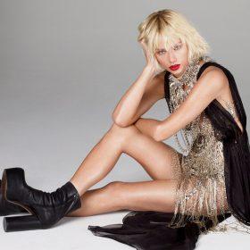 Pop Singer nude