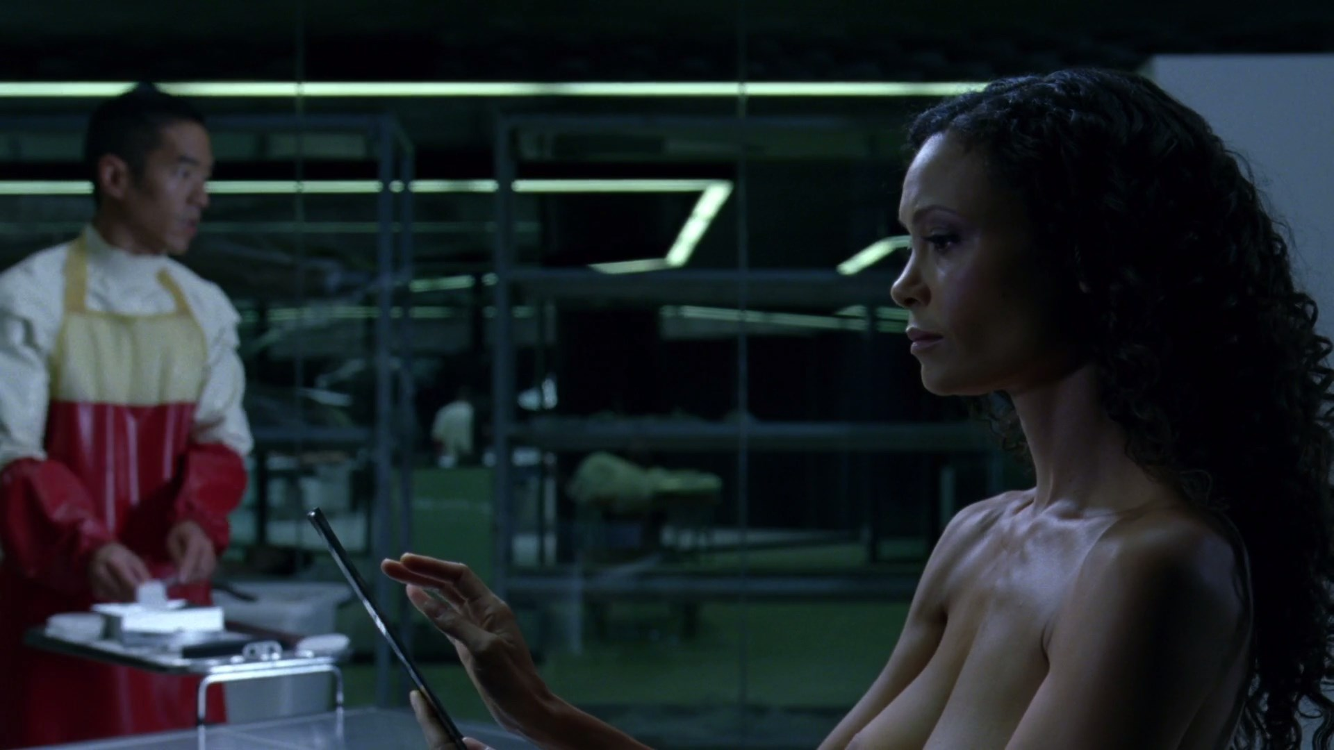 Movie Actress naked boobs