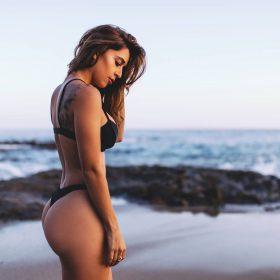 Instagram Star sexy pic