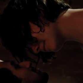 Tuppence Middleton tits
