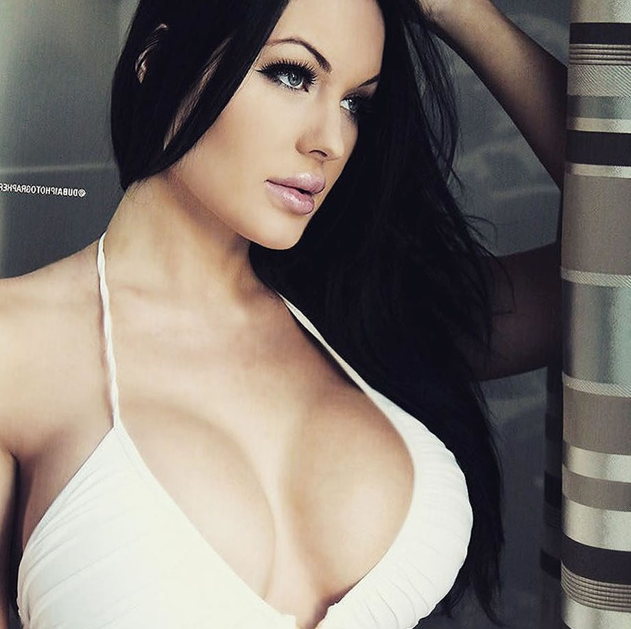 Jordan Carver  Latest Leak Naked Leaked Photos -6690