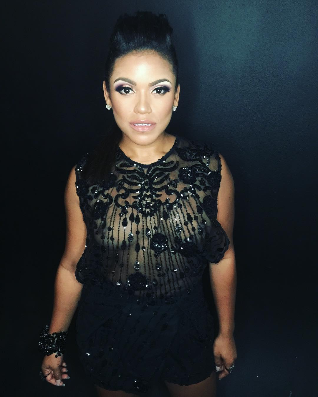 TV Actress xxx image