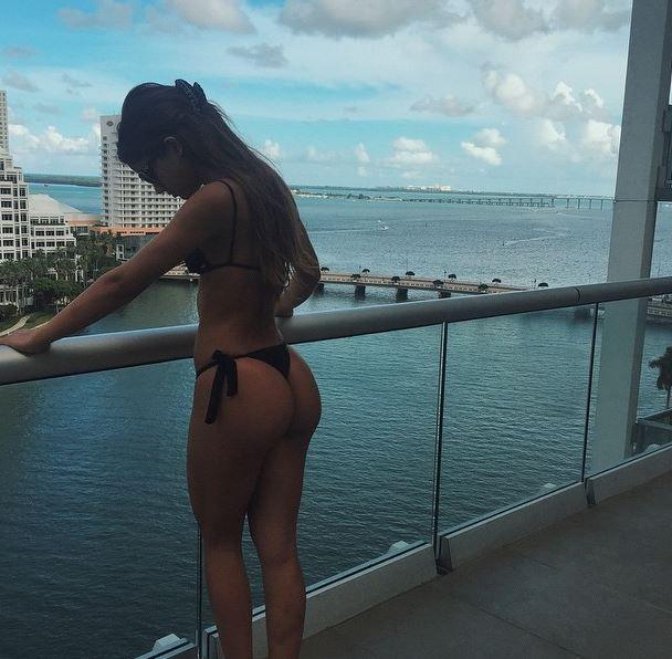 Instagram Star porno