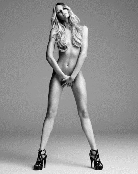 Candice Swanepoel vagina