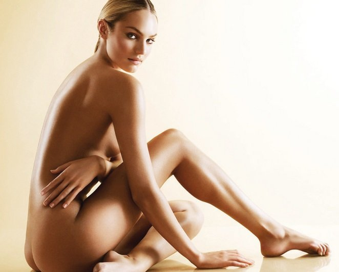 Candice Swanepoel nude photos