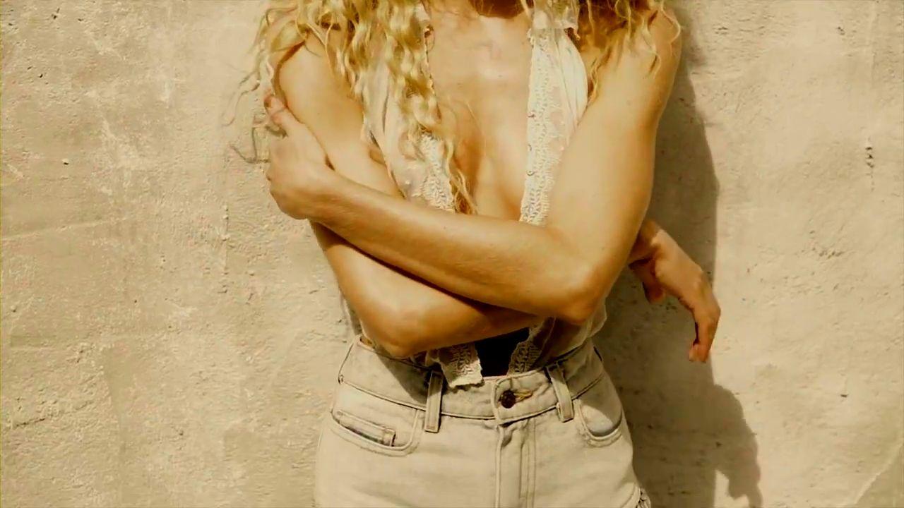 Candice Swanepoel porno