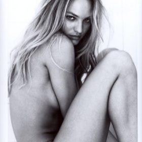 Candice Swanepoel xxx