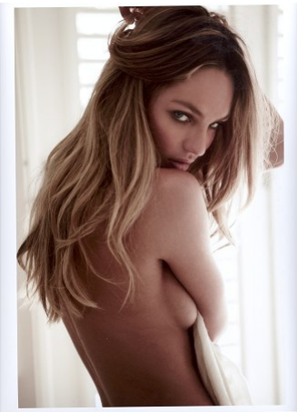 Candice Swanepoel nude