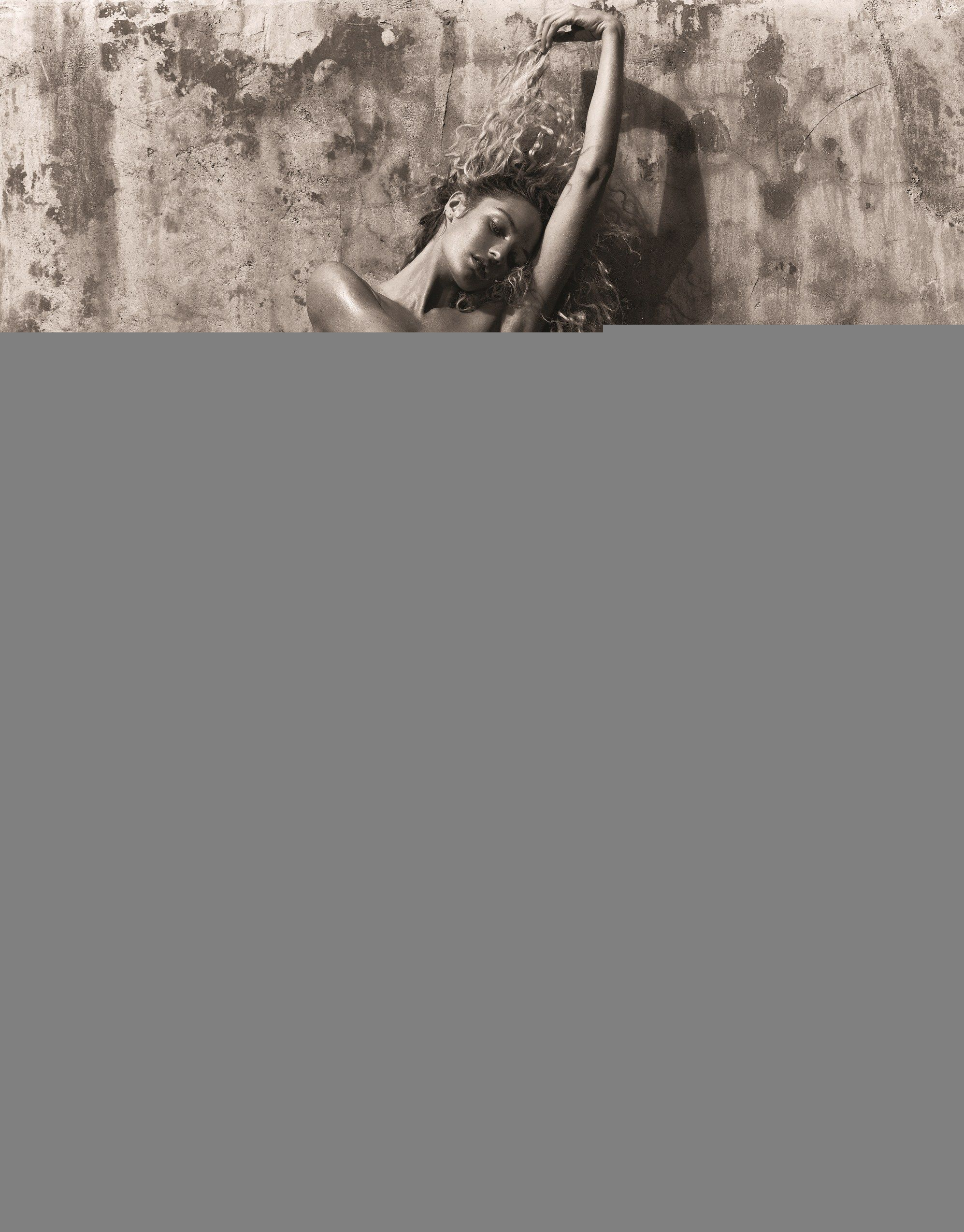 Candice Swanepoel slip