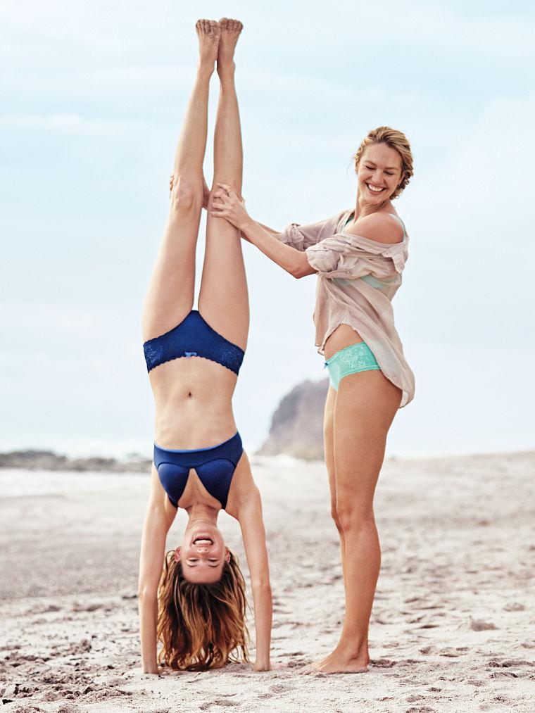 Candice Swanepoel leaked naked pics