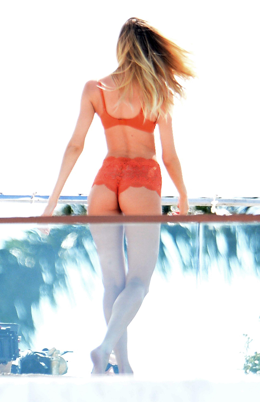 nude pics of Candice Swanepoel