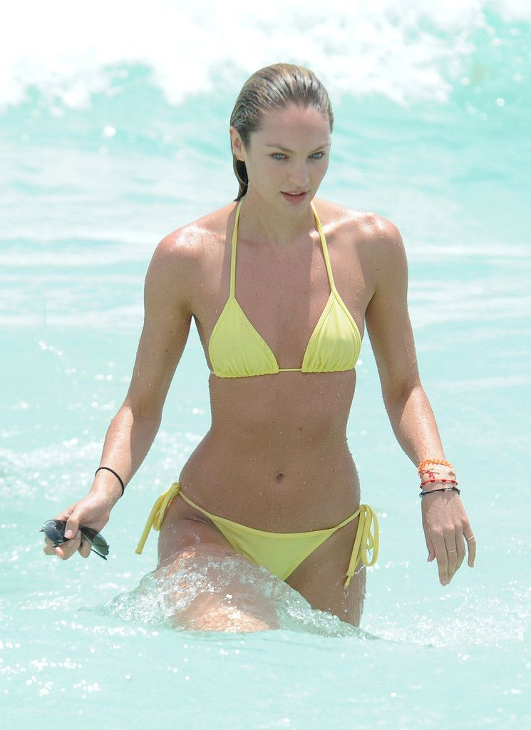 Candice Swanepoel fappening leak
