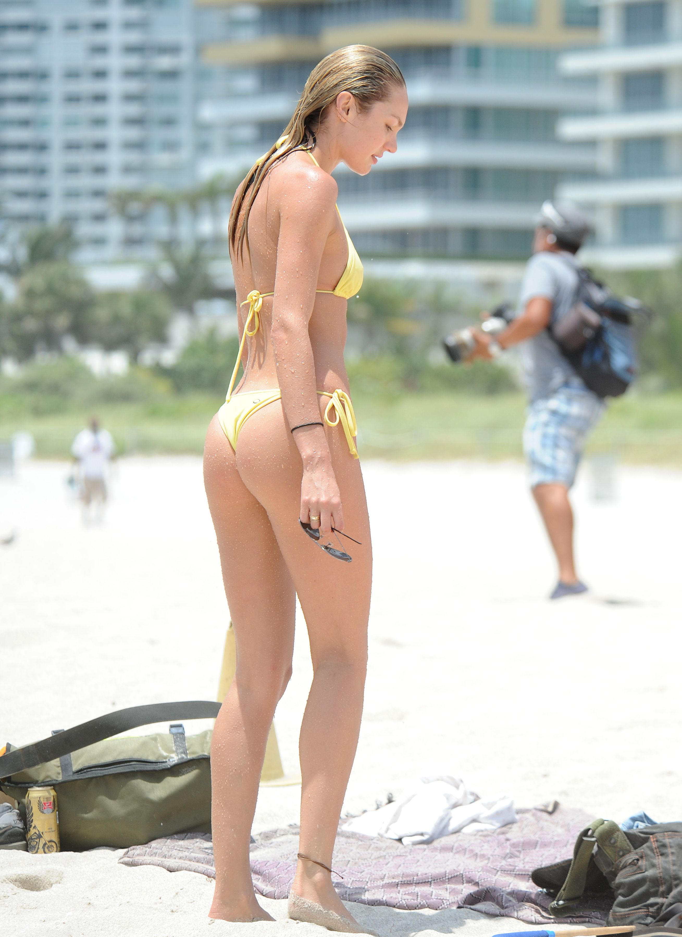Candice Swanepoel fuck