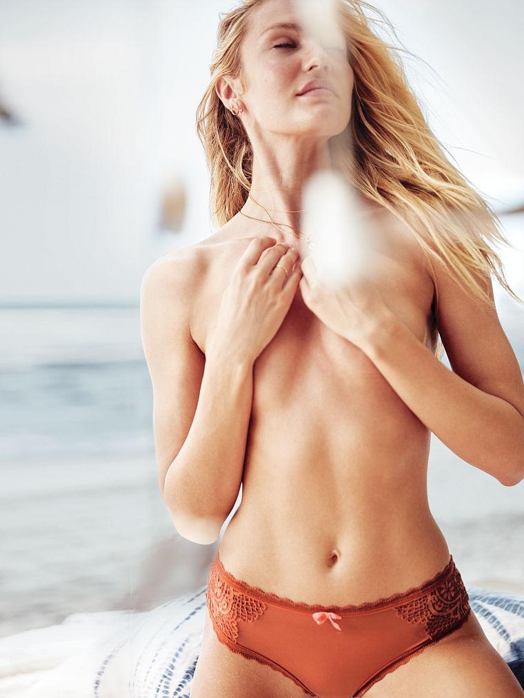 Candice Swanepoel pussy fucking