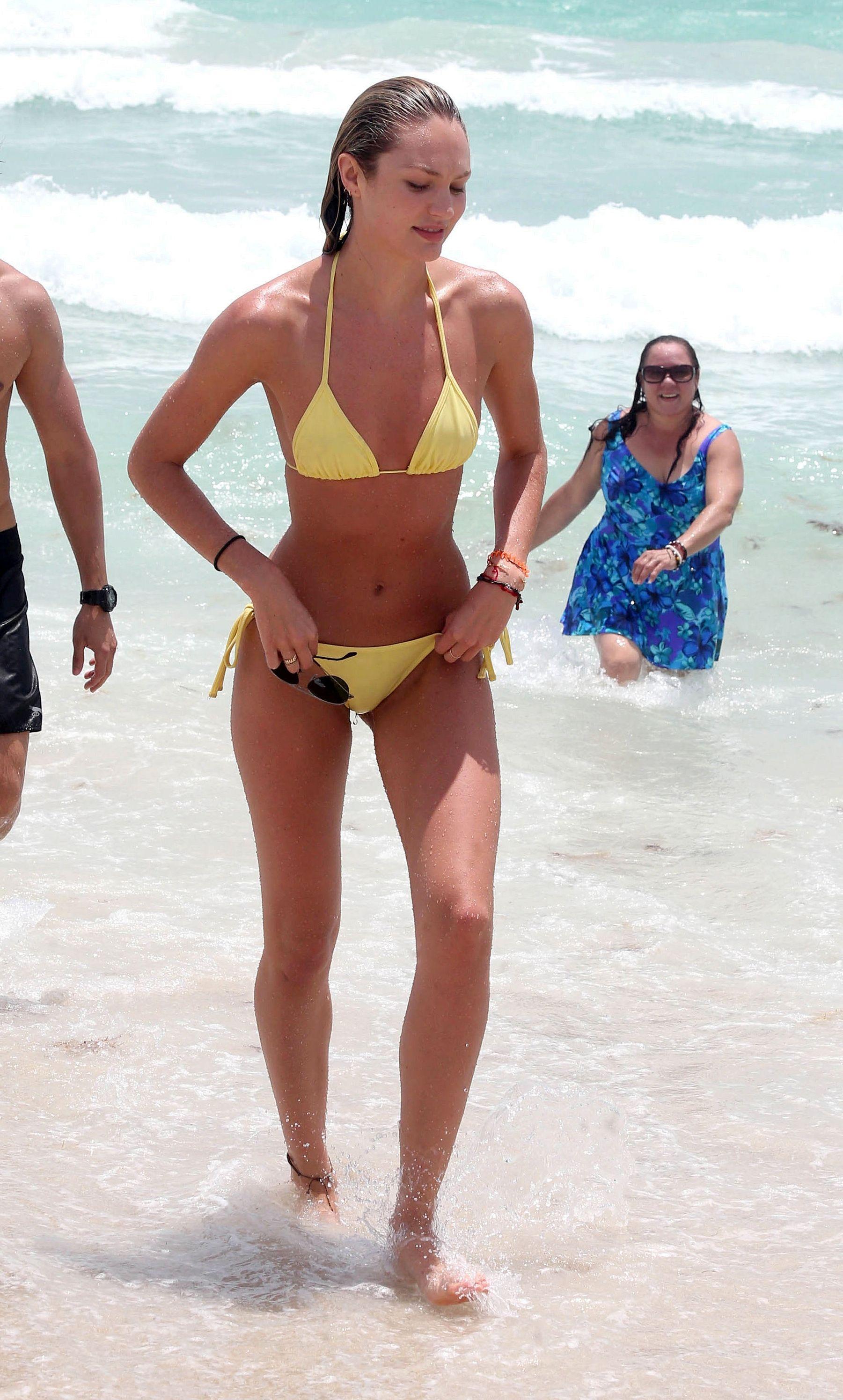 Candice Swanepoel porn