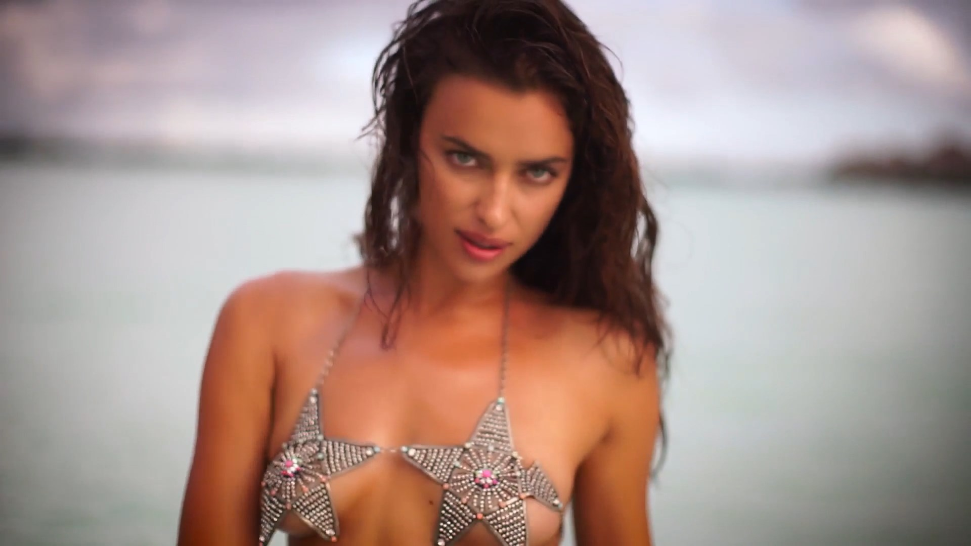 Irina Shayk riding big cock