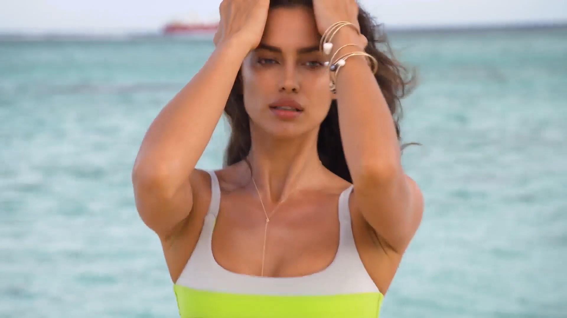 Irina Shayk xxx