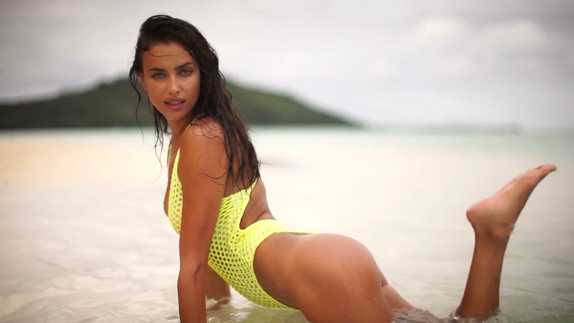 Irina Shayk sex